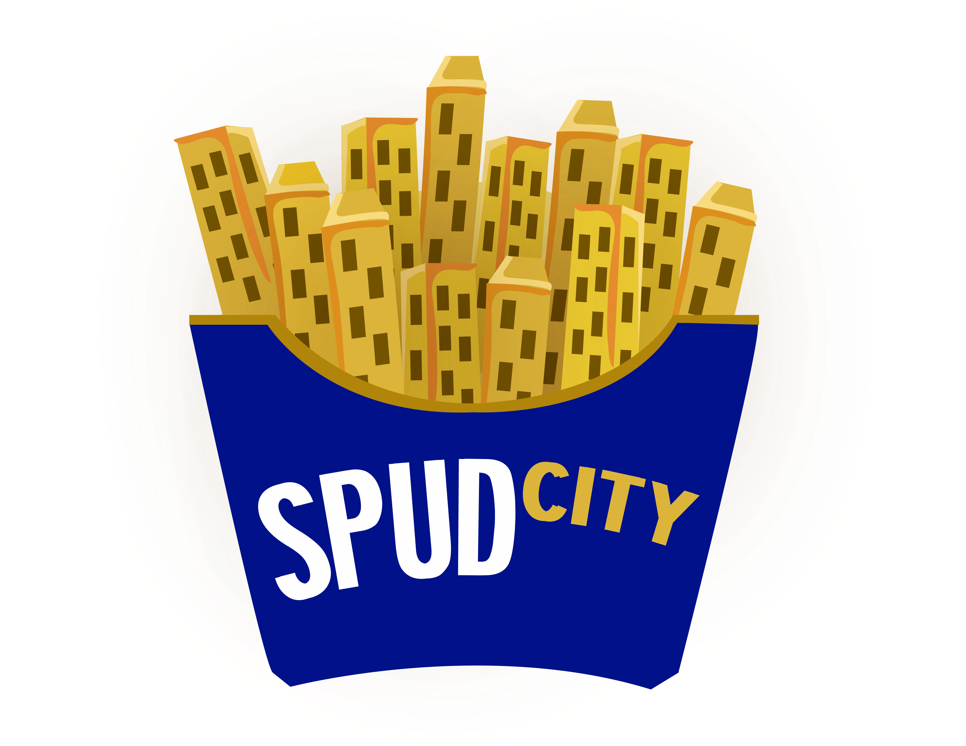 spud city paige walther